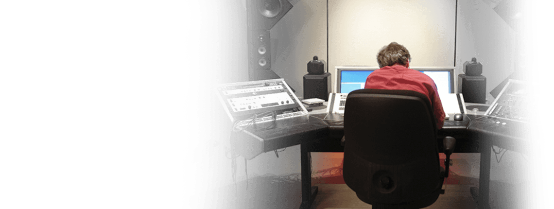 Episode 1: In studio with 'The Masters'