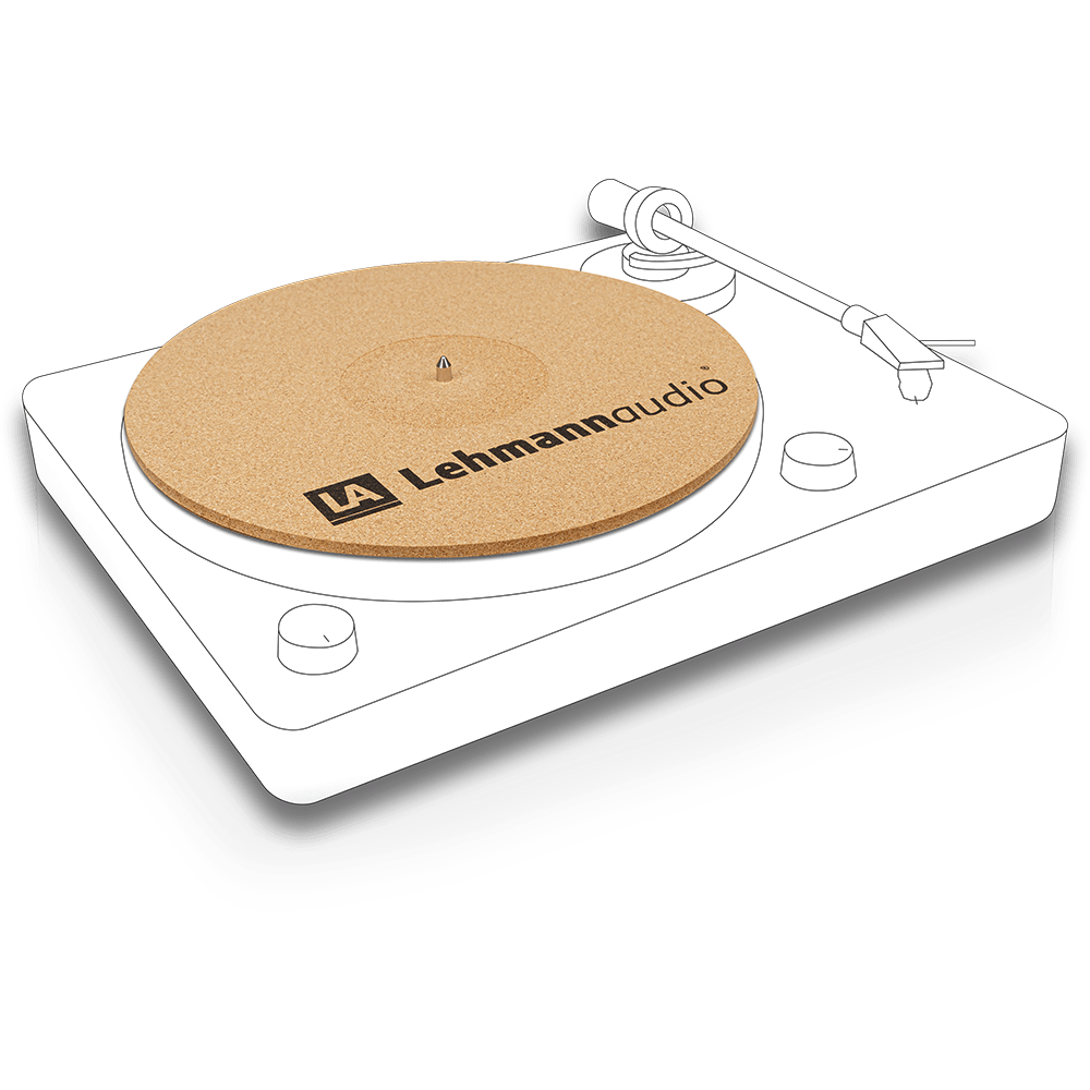 Stage 1 Turntable Mat