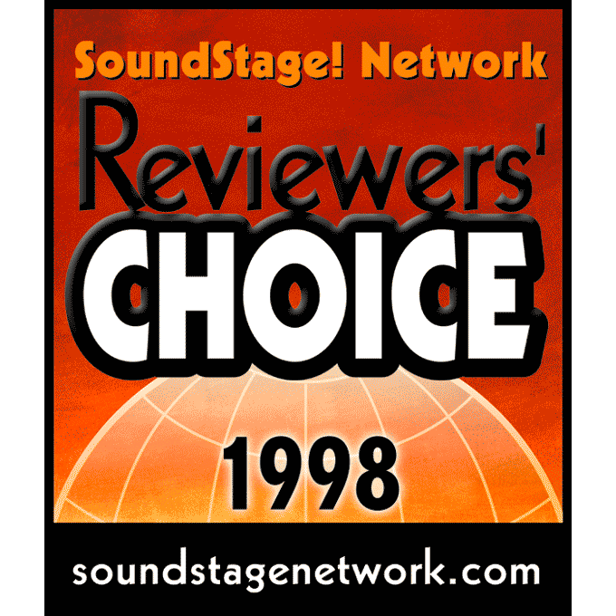 Reviewers' Choice, SoundStage! Network 1998