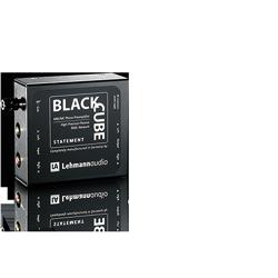 Black Cube Statement