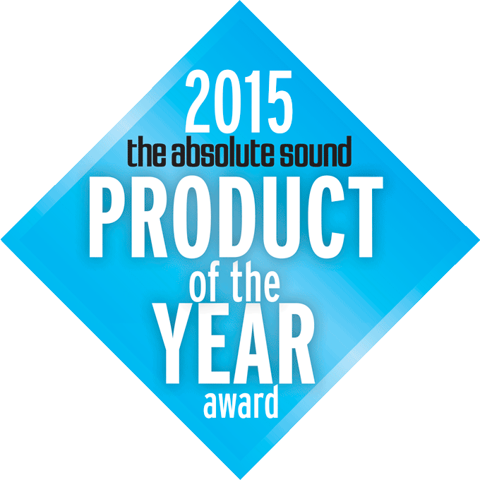 Product of the Year, the absolute sound 2015
