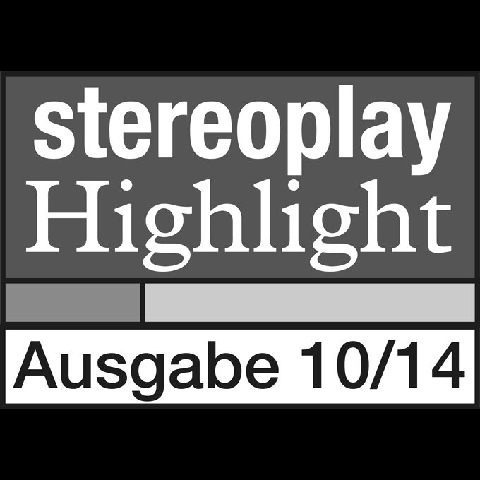 stereoplay Highlight 2014